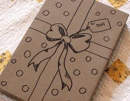 make your own wrapping paper 27 clever gift wrapping tricks for lazy