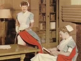 nurse uniforms who cares what nurses wear