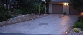 led landscape lighting ideas led paver lights 2 landscape lighting gallery dekor concrete patio