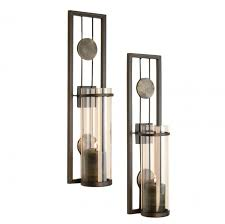 Wireless Wall Sconce Home Accessories Battery Operated Wall Sconces Design Ideas As