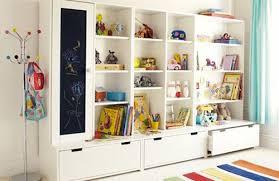 Storage Kids Room Interior Design - Storage kids rooms