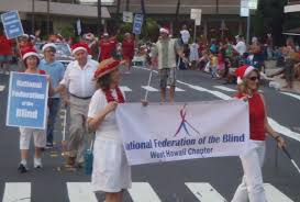 National Federation Of Blind National Federation Of The Blind Of Hawaiʻi West Hawaiʻi Chapter