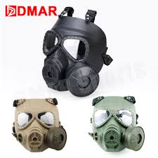 Halloween Costumes With Gas Mask by Online Buy Wholesale Tactical Gas Mask With From China Tactical