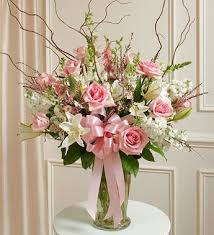 Arranging Roses In Vase Best 25 Large Flower Arrangements Ideas On Pinterest Large