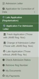 jamb regularization 2017 for nysc direct entry update jamb