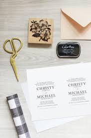 wedding invites cost 89 best printable wedding stationery images on pinterest wedding
