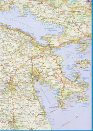 Map Greece by Maps Of Greece Map Of Athens Peloponnese Greek Islands
