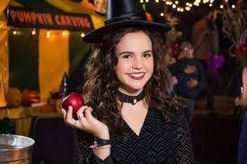 Special Halloween Costumes Good Witch U0027 Actress Bailee Madison Talks Spellbinding Season 2