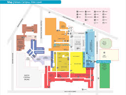 campus map the children u0027s hospital at montefiore