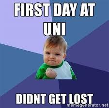 Uni Student Memes - unilife aut