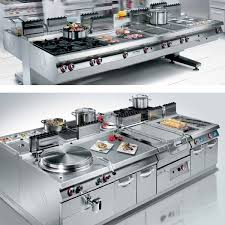 cuisine professionelle un guide de base pour l achat de materiel de cuisine professionnel