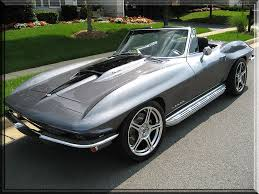 what year did the corvette stingray come out 109 best chevrolet corvette stingray 1954 1967 images on