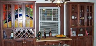 Kitchen Cabinet Frames Only Amazing Kitchen Cabinet Glass Doors Only With Decorative Glass