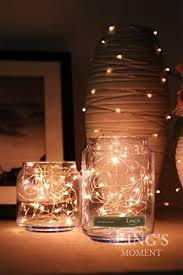 s moment warm white starry lights lights copper led