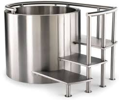 Stainless Steel Bathtubs The Pros And Cons Of Using Steel Bathtubs You Should To Understand