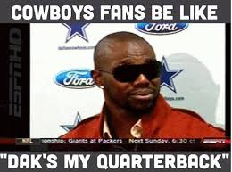 Giants Cowboys Meme - 10 funniest dak prescott memes