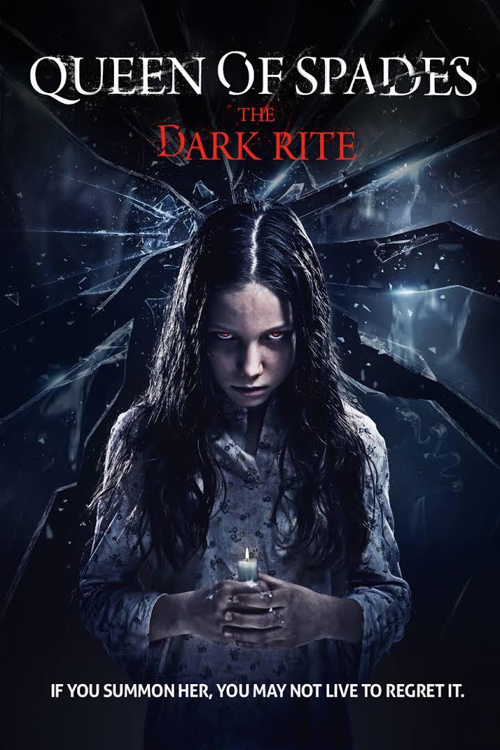 Queen of Spades: The Dark Rite-Pikovaya dama. Chyornyy obryad