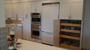 Transitional Kitchen Design Ideas Ikea Kitchen Design Ideas A Small White Kitchen Consisting Of A