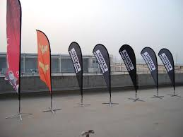 Flag Stands Outdoor Exhibition Stands Seoblogsdirectory