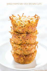 potato grater hash browns baked parmesan hash brown cups averie cooks