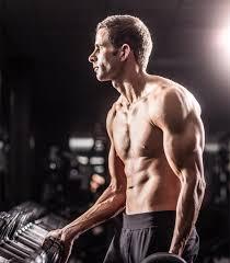 Tarek And Christina Split Tarek El Moussa On His Buff Body After Cancer His Workout