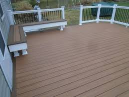 Trex Benches Fencing Photos Decking Photos Annapolis Millersville Severn Md