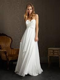 Informal Wedding Dresses Simple Wedding Dress Ideas Wedding Dresses Dressesss