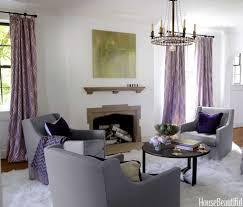 Purple And Gray Home Decor Glamorous And Feminine Getaway Apartment Glamorous Decorating Ideas