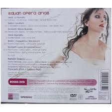 natalie dessay italian opera arias plade klassikeren dk