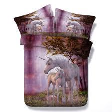 Cal King Duvet Cover Online Get Cheap Horse Bedding Girls Aliexpress Com Alibaba Group