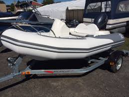 zodiac yachtline 340 boat