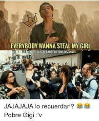 My Girl Meme - 25 best memes about steal my girl steal my girl memes