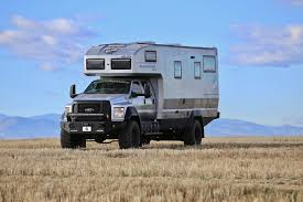 ford earthroamer price earthroamer xv hd motorhome full time