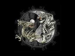 tattoos yin yang with and tiger tattoomagz