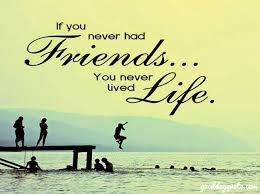 quotes about friends hard times 15 famous quotes about friendship goals for bff u0027s