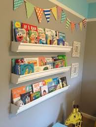 Vinyl Rain Gutter Bookshelves - sundae scoop top 20 gutter bookshelf book shelves and rain