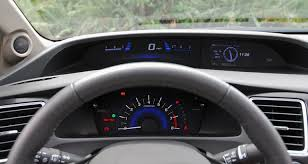 2013 honda civic ex l sedan review u0026 test drive
