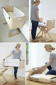 Side Bed Crib How To Build A Side Bed Crib All About Cribs Pinterest Crib