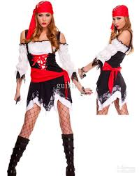 cosplay costumes for women pirate costume pirate vixen