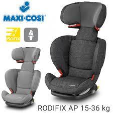 fotelik samochodowy rodifix airprotect maxi cosi 15 36 kg maxi cosi