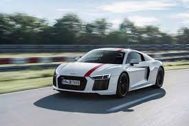 Audi R8 Sport - official audi r8 v10 rws limited to 999 gtspirit