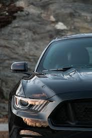 Mustang Gt 2015 Black 2015 Black Gt Phone Wallpaper Mustang