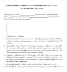legal contracts templates free 7 legal contract templates free