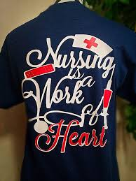 nursing shirts tshirts for nurses cool shirts
