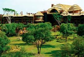 Disney U0027s Animal Kingdom Lodge