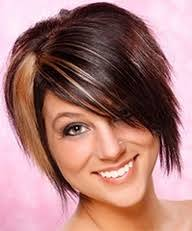 chunky short haircuts pictures on short chunky hairstyles cute hairstyles for girls