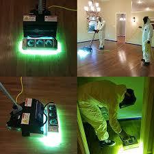 floor handheld portable uv curing