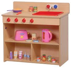 Furniture Kitchen Set Wooden Kitchen Set For Toddlers The Social Informer