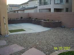 Desert Backyard Landscaping Ideas Home