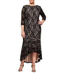 alex evenings women u0027s plus size clothing dillards